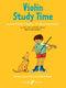 Paul de  Keyser: Violin Study Time: Violin: Study