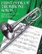 P. Goodwin Leslie Pearson: First Book of Trombone Solos: Trombone: Instrumental