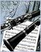 J. Davies P. Harris: Second Book of Clarinet Solos: Clarinet: Instrumental Album