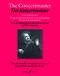Pyotr Ilyich Tchaikovsky: The Concertmaster: Violin: Instrumental Album