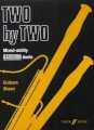 Two by Two Bassoons Duets: Bassoon: Instrumental Album