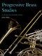 John Miller: Progressive Studies: Brass Ensemble: Study