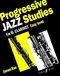 James Rae: Progressive Jazz Studies Easy Level: Clarinet: Study
