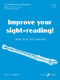 Paul Harris: Improve your sight-reading! Descant 1-3: Descant Recorder: