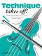M. Cohen: Technique Takes Off: Viola: Instrumental Album