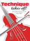 M. Cohen: Technique Takes Off: Cello: Instrumental Tutor