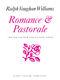Ralph Vaughan Williams: Romance And Pastorale: Violin: Instrumental Work