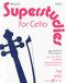P. Legg: Superstudies 2: Cello: Study