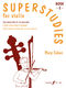 M. Cohen: Superstudies 2: Violin: Study