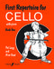 P. Legg: First Repertoire For Cello 1: Cello: Instrumental Album