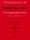 Camille Saint-Saëns: Complete Shorter Works For Cello And Piano: Cello: