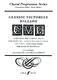 Classic Victorian Ballads.: SATB: Vocal Album