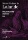 Michel-Richard Delalande: De Profundis Clamavi: Orchestra
