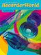 Pam Wedgwood: RecorderWorld: Descant Recorder: Instrumental Album