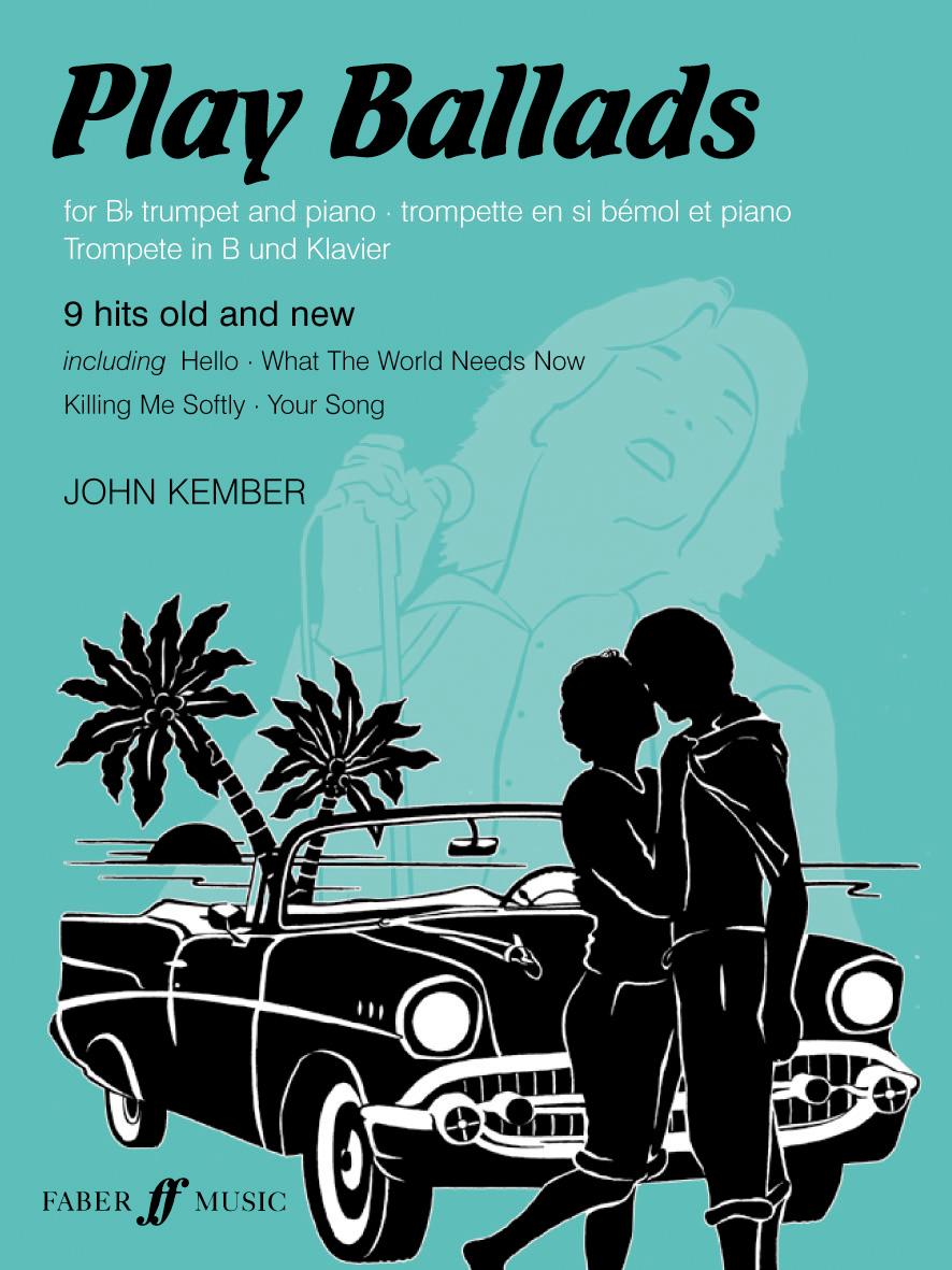 John Kember: Play Ballads: Trumpet