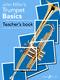 John Miller Pam Wedgwood: Trumpet Basics: Trumpet: Instrumental Album