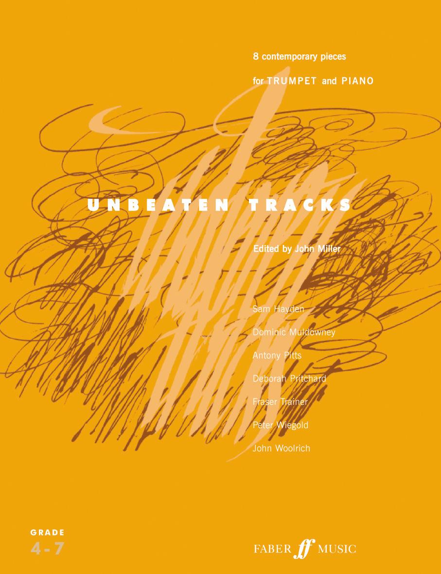 Unbeaten Tracks: Trumpet: Instrumental Album