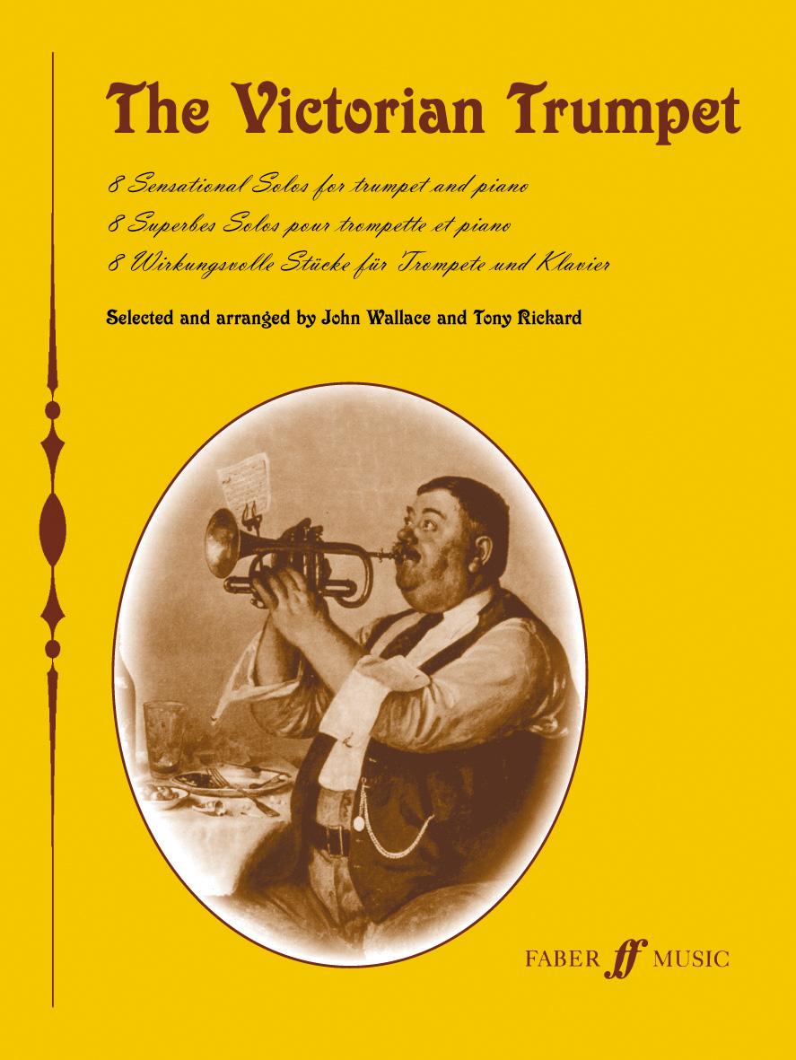 John Wallace: The Victorian Trumpet: Trumpet: Instrumental Album