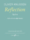 Oliver Knussen: Reflection (op. 31a): Violin: Score and Parts