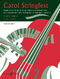Mary Cohen: Carol Stringfest: Violin: Parts