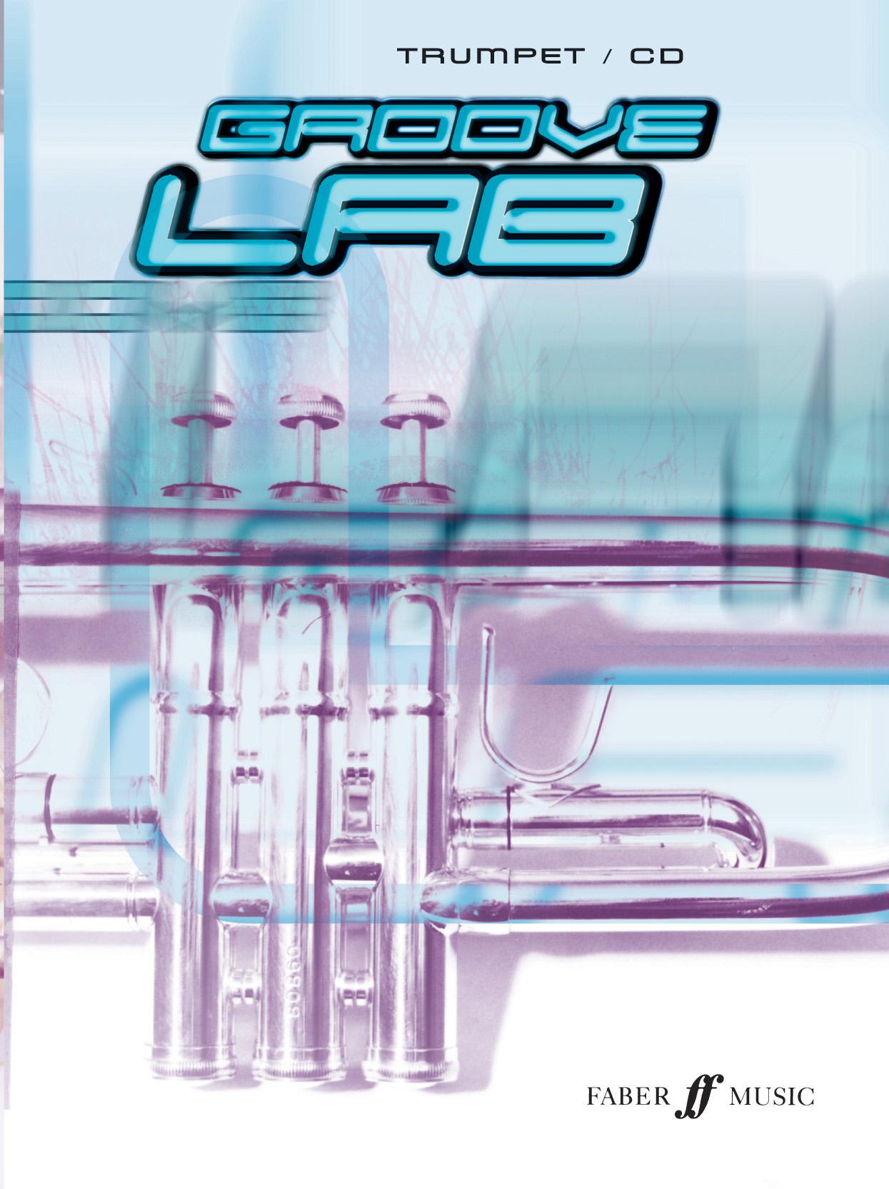 Andy Hampton D. Motion: Groove Lab: Trumpet: Instrumental Album
