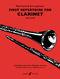 P. Harris E. Johnson: First Repertoire: Clarinet: Instrumental Album