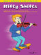 Mary Cohen: Nifty Shifts: Violin: Instrumental Tutor