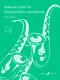 Various: Selected solos for tenor sax: Tenor Saxophone: Instrumental Album