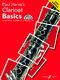Paul Harris: Clarinet Basics: Clarinet: Instrumental Tutor