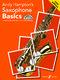 Andy Hampton: Saxophone Basics Pupil