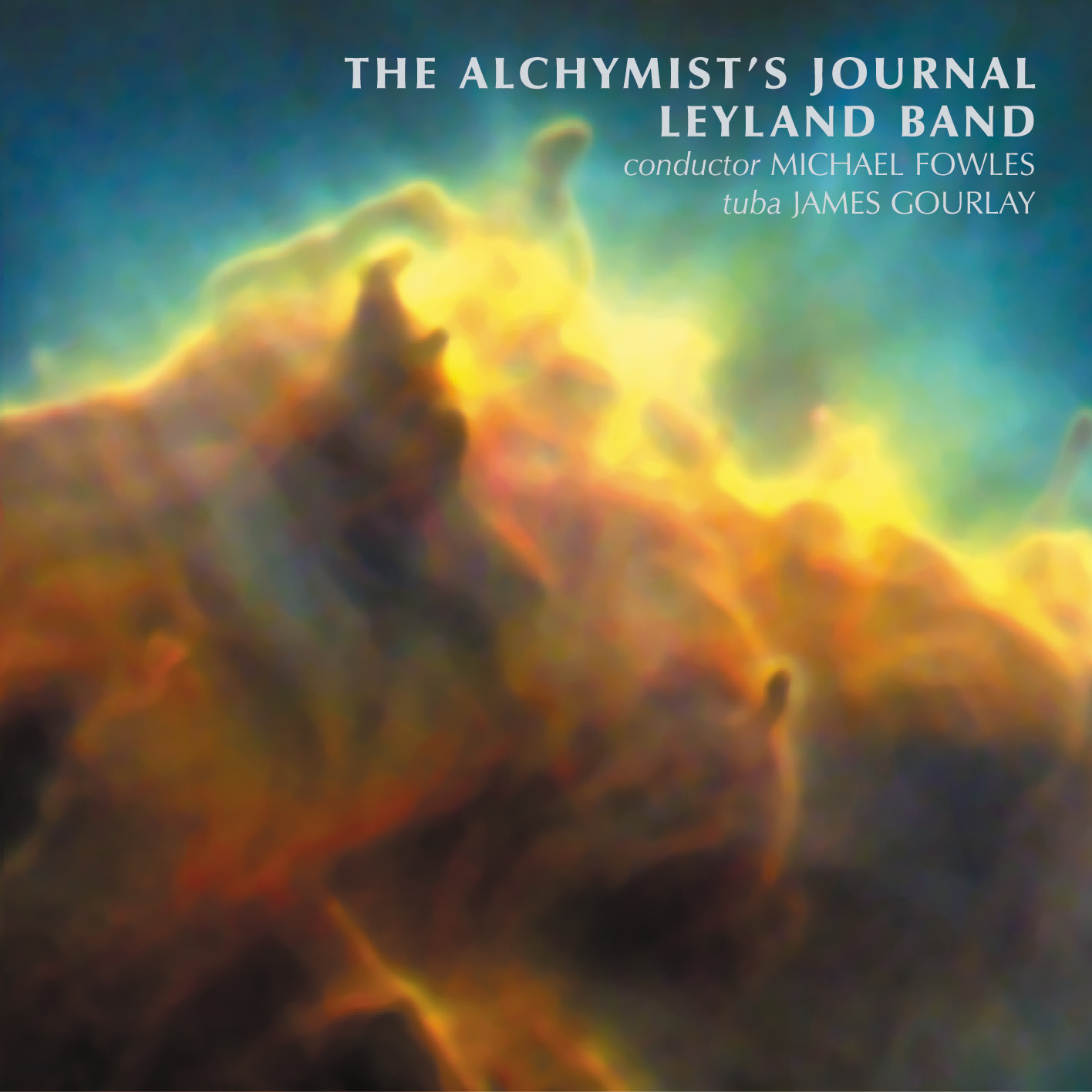 The Leyland Band: The Alchymist's Journal: Brass Band