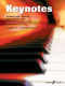 J. Lenehan: Keynotes (Grade 1-2): Piano: Instrumental Album