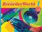 Pam Wedgwood: RecorderWorld 1: Descant Recorder: Instrumental Tutor