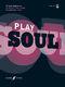 Play Soul: Clarinet: Instrumental Album