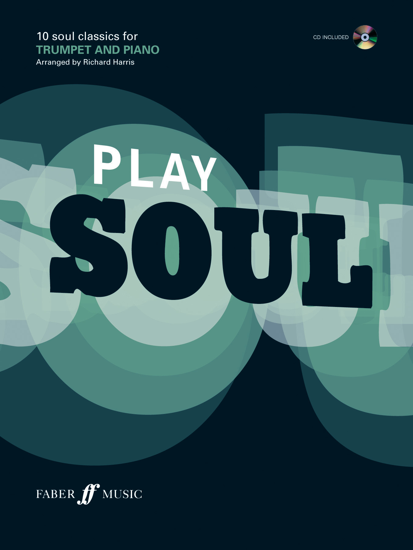Play Soul: Trumpet: Instrumental Album
