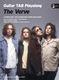 The Verve: The Verve Guitar Playalong: Guitar TAB: Instrumental Album