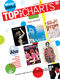 Various: Top of the Charts: Piano  Vocal  Guitar: Mixed Songbook