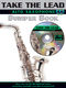 Take The Lead - Bumper Book: Alto Saxophone: Instrumental Album
