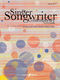 Singer Songwriter Contemporary: Piano  Vocal  Guitar: Mixed Songbook