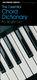 Easy Keyboard Library: Chord Dictionary: Electric Keyboard: Instrumental