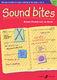 Richard Frostick L. Marsh: Sound bites: Classroom Activity