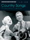 Various: Easy Keyboard Library: Country Songs: Electric Keyboard: Mixed Songbook