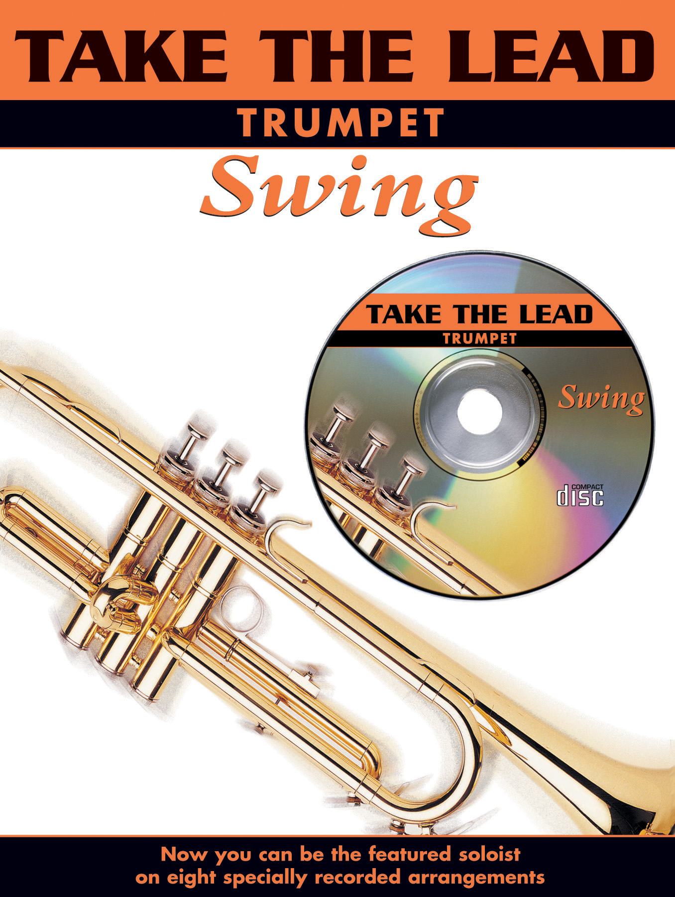 Various: Take The Lead - Swing: Trumpet: Instrumental Album