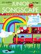Lin Marsh: Junior Songscape: Children