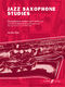James Rae: Jazz Saxophone Studies: Saxophone: Study
