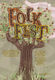 Various: Folk Fest: Piano  Vocal  Guitar: Mixed Songbook