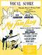 Frederick Loewe: My Fair Lady: Mixed Choir: Vocal Score