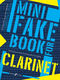 Adams-Harris: Mini Fake Book: Clarinet: Instrumental Album
