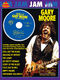 Gary Moore: Jam with Gary Moore: Guitar TAB: Instrumental Album