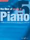 The Best of Grade 5: Piano: Instrumental Work